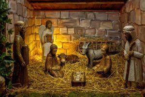 church, nursery, religion