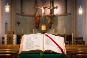 church, bible, christ