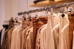 clothing, fashion, hangers