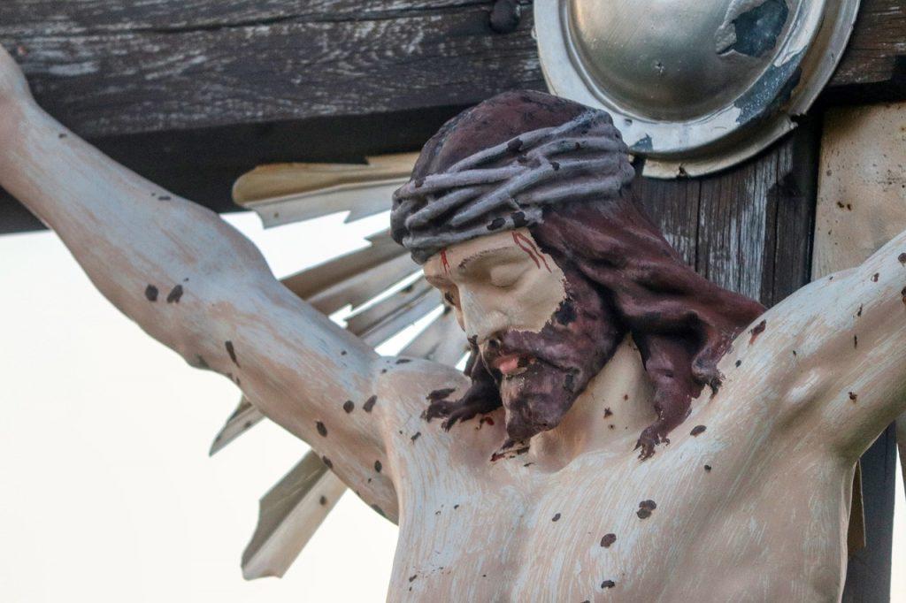 jesus, religion, church