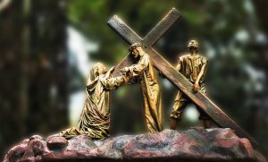 station of the cross, the cross, cross