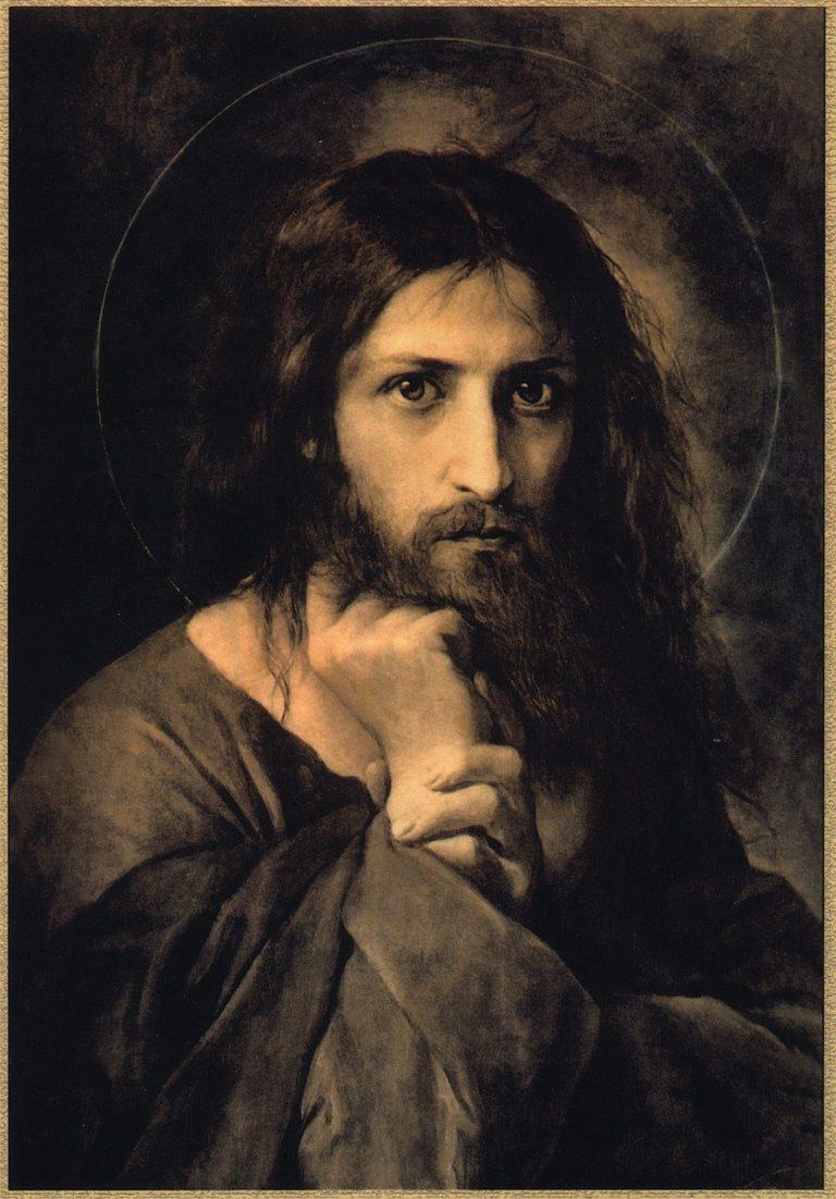 savior, religion, icon