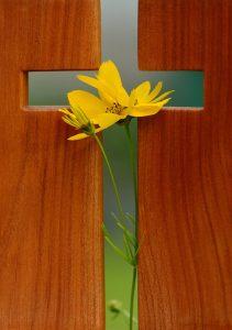 cross, symbol, christian faith
