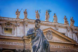 apostle, bible, rome-1701732.jpg