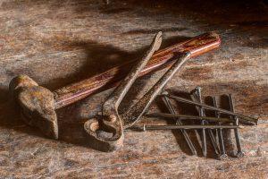 tool, a hammer, repair-1314070.jpg